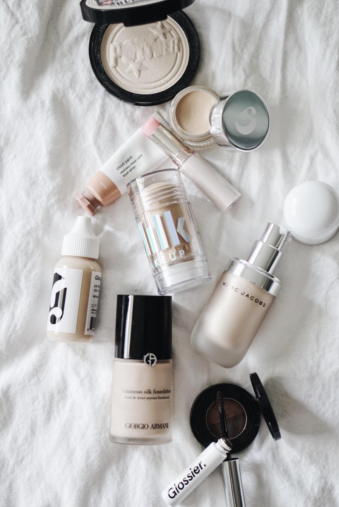 Makeup Edit Current Everyday Face S S17 C I N D Y H Y U E