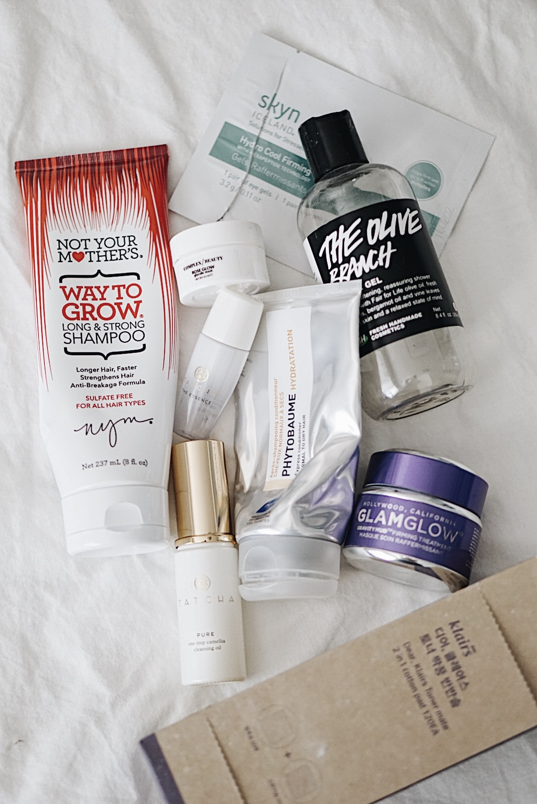 cindyhyue-empties-hair-skincare-bodycare