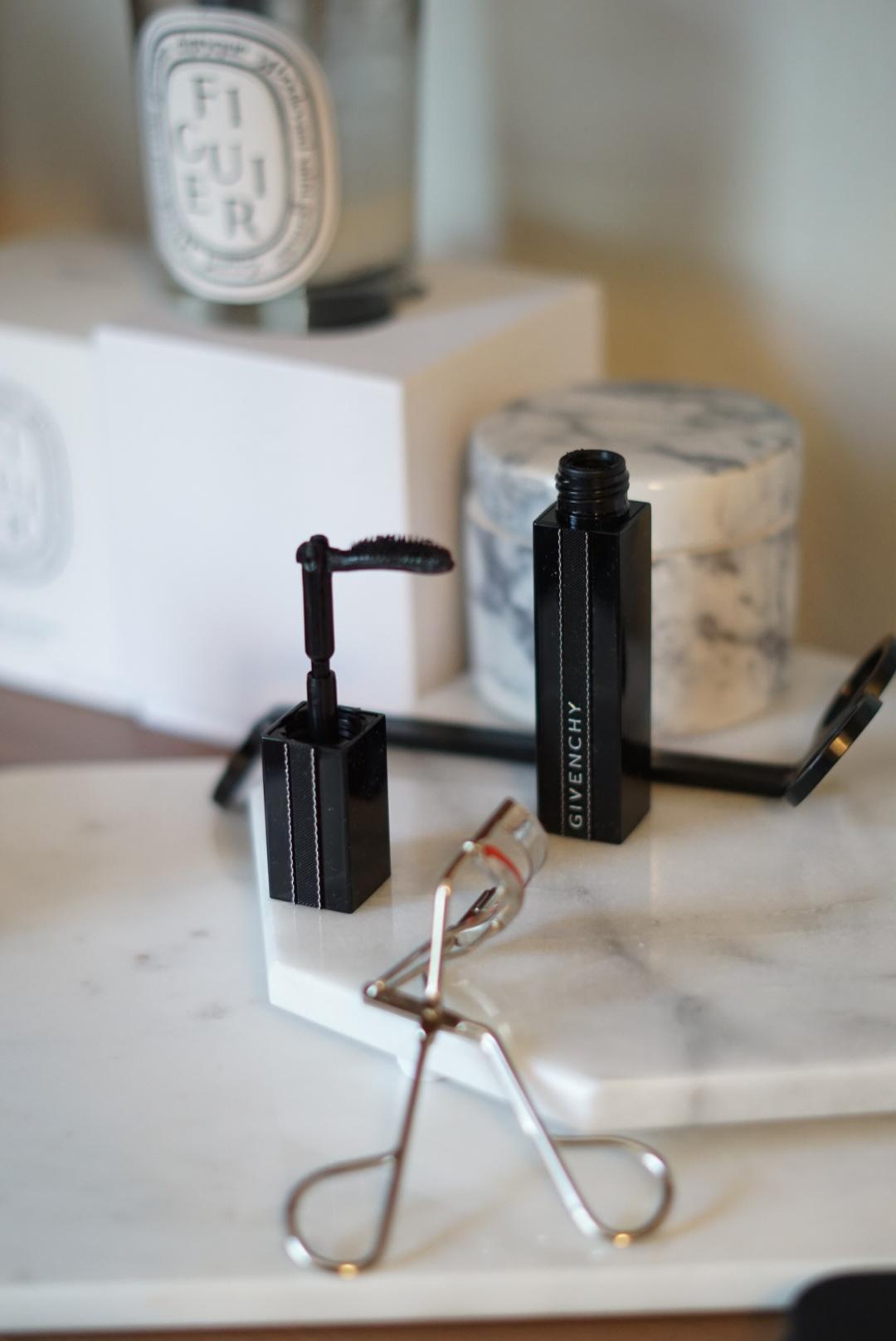 Givenchy Mascara - Kevyn Aucoin Curler