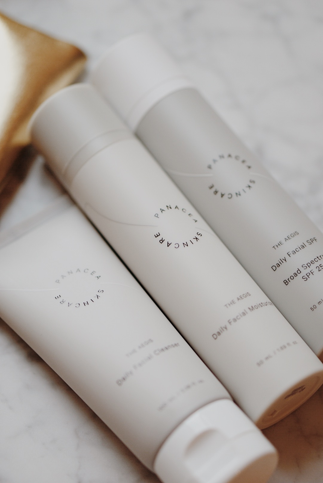Products I'm Currently Testing - Skincare - CHY - Panacea Skincare