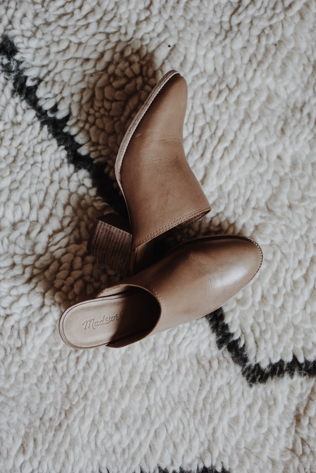 Madewell Harper Mule Summer Essentials Review