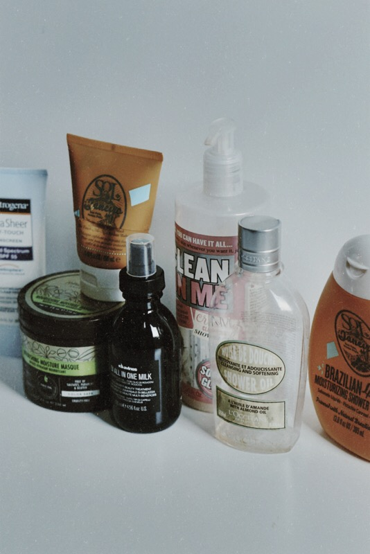 CHY Empties - Reviews
