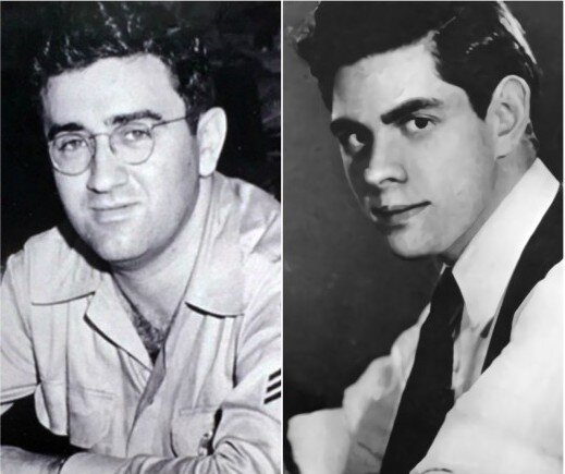 The original lost (and denied) boys, Jerry Siegel and Joe Shuster. They created Superman and sold the rights thinking they would keep working on the strip. After all, it was their creation! When they dared to question the DC Comics management, they were gone, left to wander the comics wilderness while others took their creation and did what they will.