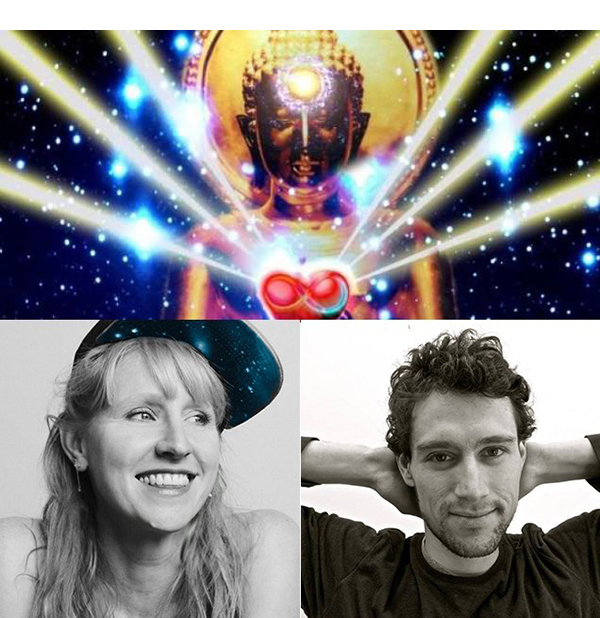 SATSONG - Tue, Nov 15, 20167-9 pm @ Last Frontier NYCAn Evening of Meditation and MusicA lightly guided meditation will be given by Taz Tagore of The Reciprocity Foundation to begin the evening. The music will be offered by Lesley Kernochan, and then Sam Hammerman. We will close the evening with a music jam and prayer.