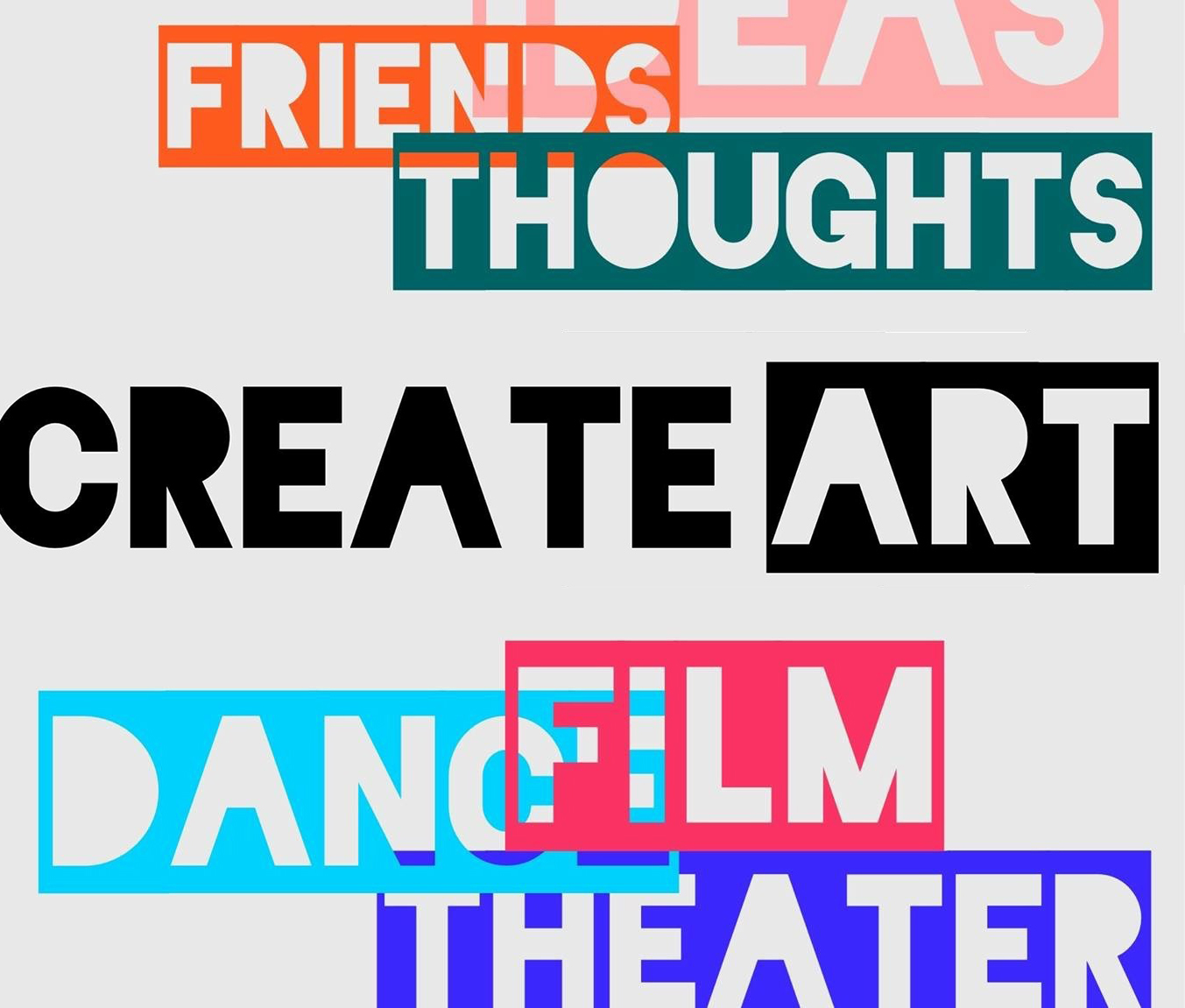 CREATE:ART - PERFORMANCE EVENT & PARTYSat, June 1, 7pm-12 @ Last Frontier NYCCurated by Georgia Usborne & Nicole Von Arx$15 tickets in advance, $20 on the door.Food will be servedFILM: Charlotte Bydwell, Jeffery Docimo, Jeff Schick, Elena Vazintaris, Winnie CheungDANCE: Keerati Jinakunwiphut, Garrett Parker, NVA & Guests, Hannah Wendel, Doron Perk, Chelsea AinsworthSPOKEN WORD/DANCE: Paul Rabinowitz & Debbie MacielLATE NIGHT MUSIC/INSTALLATION: Voyager Collective, Animal Feelings