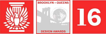 Winner / 2016 BQDA Award of Excellence