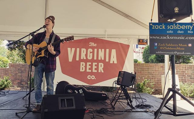 Playing 'til 5pm at @virginiabeerco...get on down here !! https://www.facebook.com/events/328234781375486/?ti=cl  #supportlivemusic #supportlocalmusic #livemusic #beer #microbrewery #craftbeer #Williamsburg #wiliamsburgva #williamandmary #singersongwriter #originalmusic #gigs #concerts