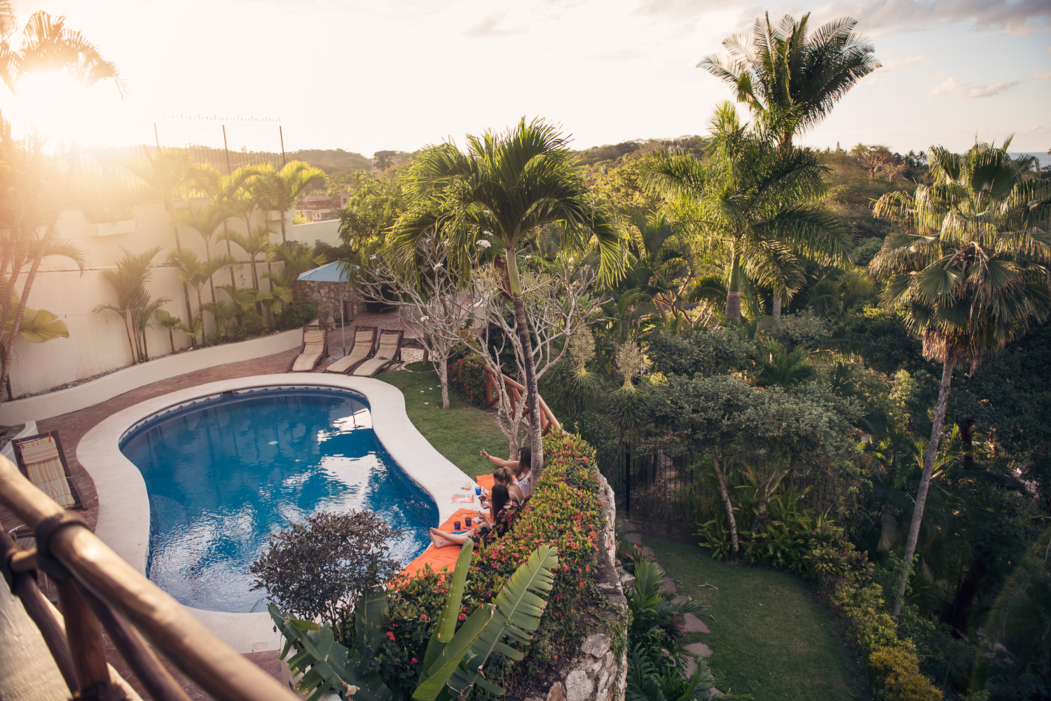 Sayulita // Ashley Petersen Photo
