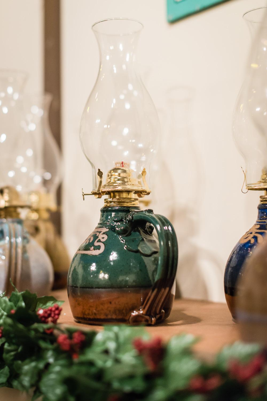 Crafts at Dickens Fair // Ashley Petersen Photo