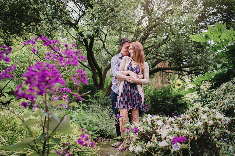 San Francisco Engagement // Ashley Petersen Photography