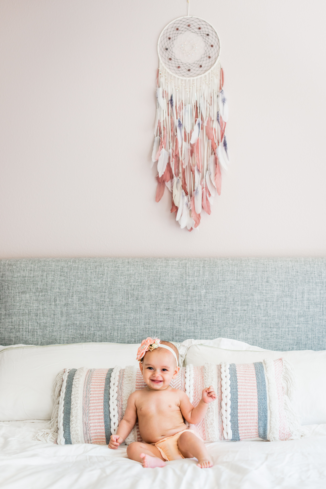 Kali // Lifestyle Family Shoot