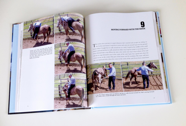 FF horse training spread.jpg