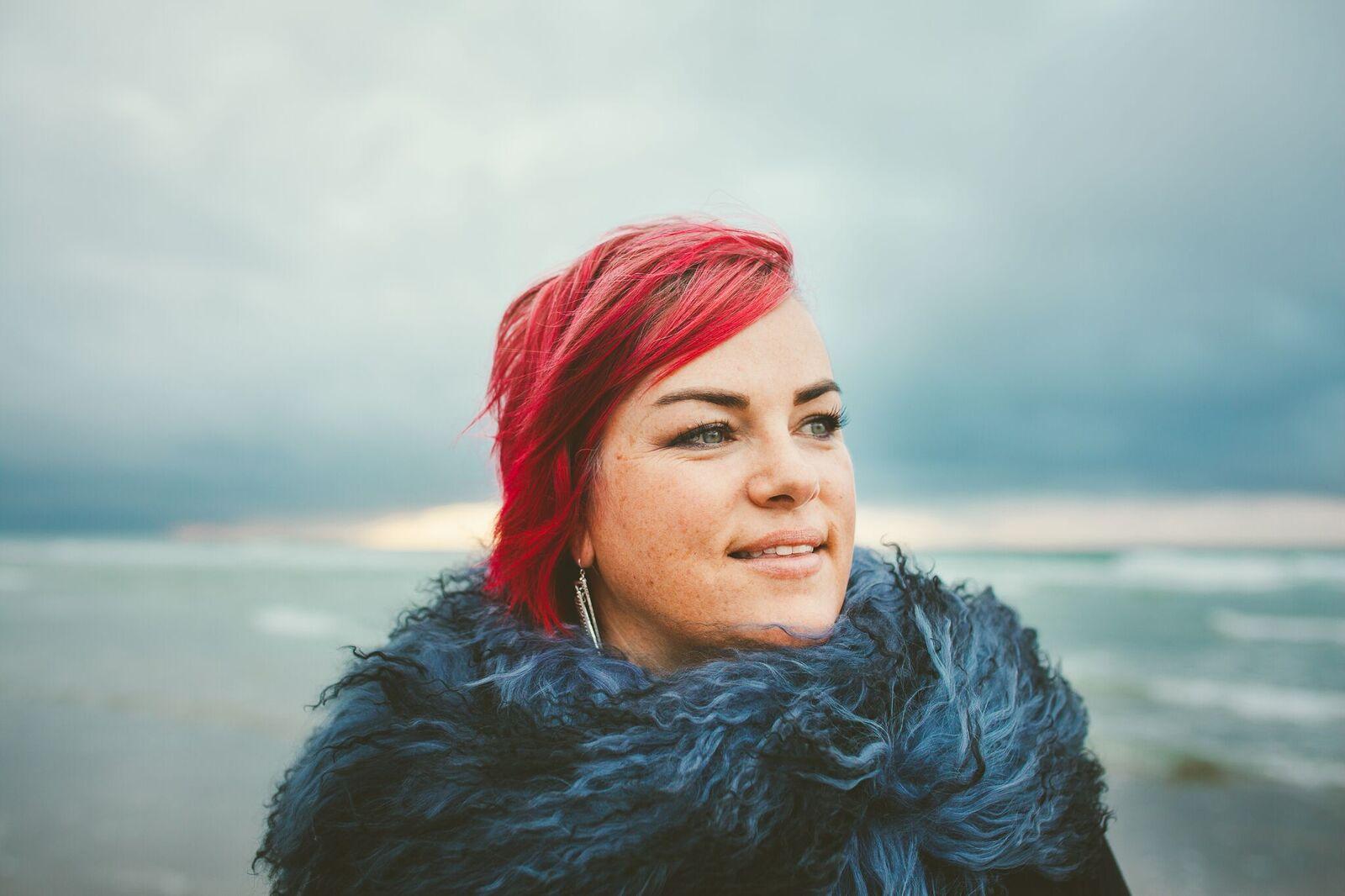 tahlia brand - voice & sexuality coach