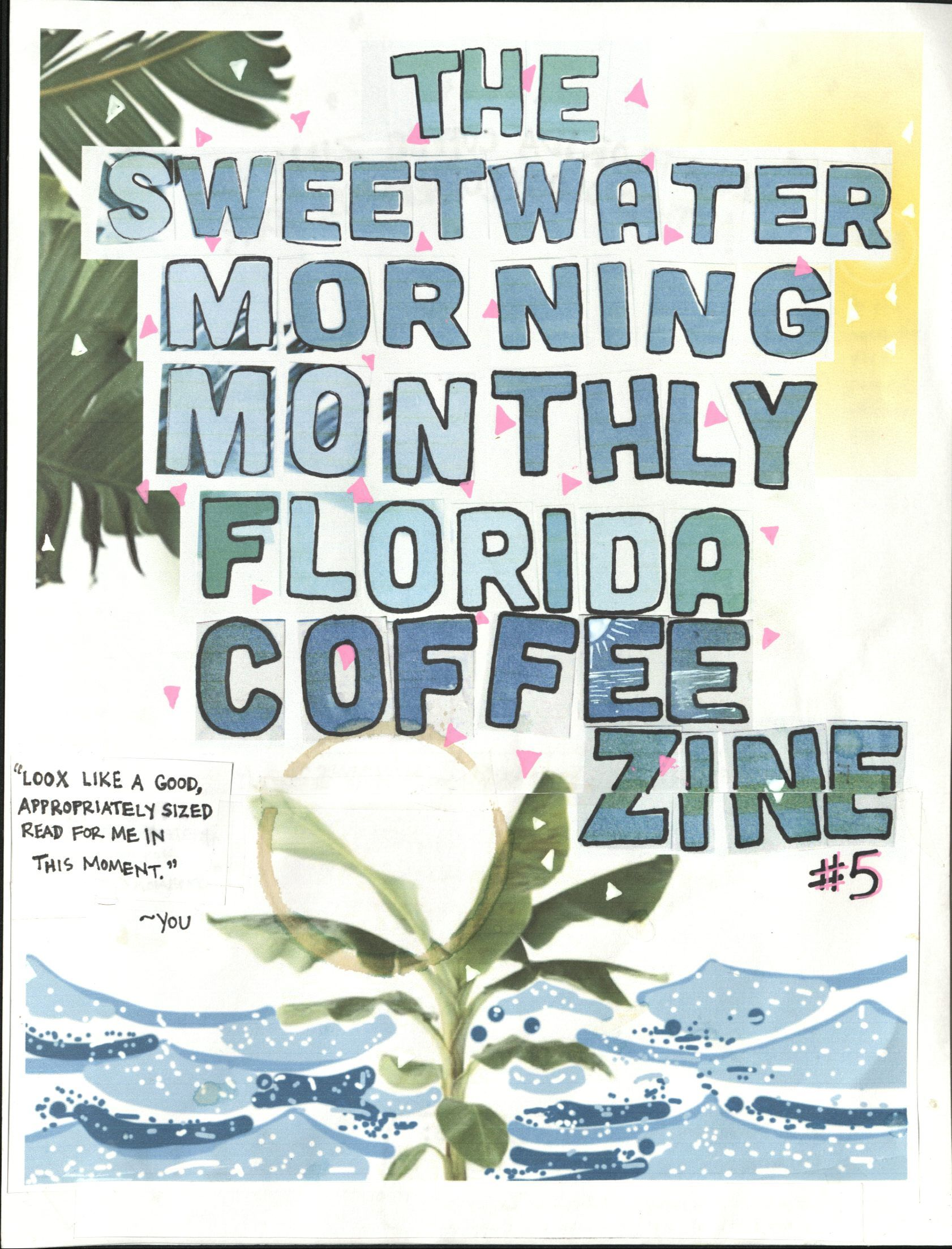 Coffee Zine 5 cover.jpg