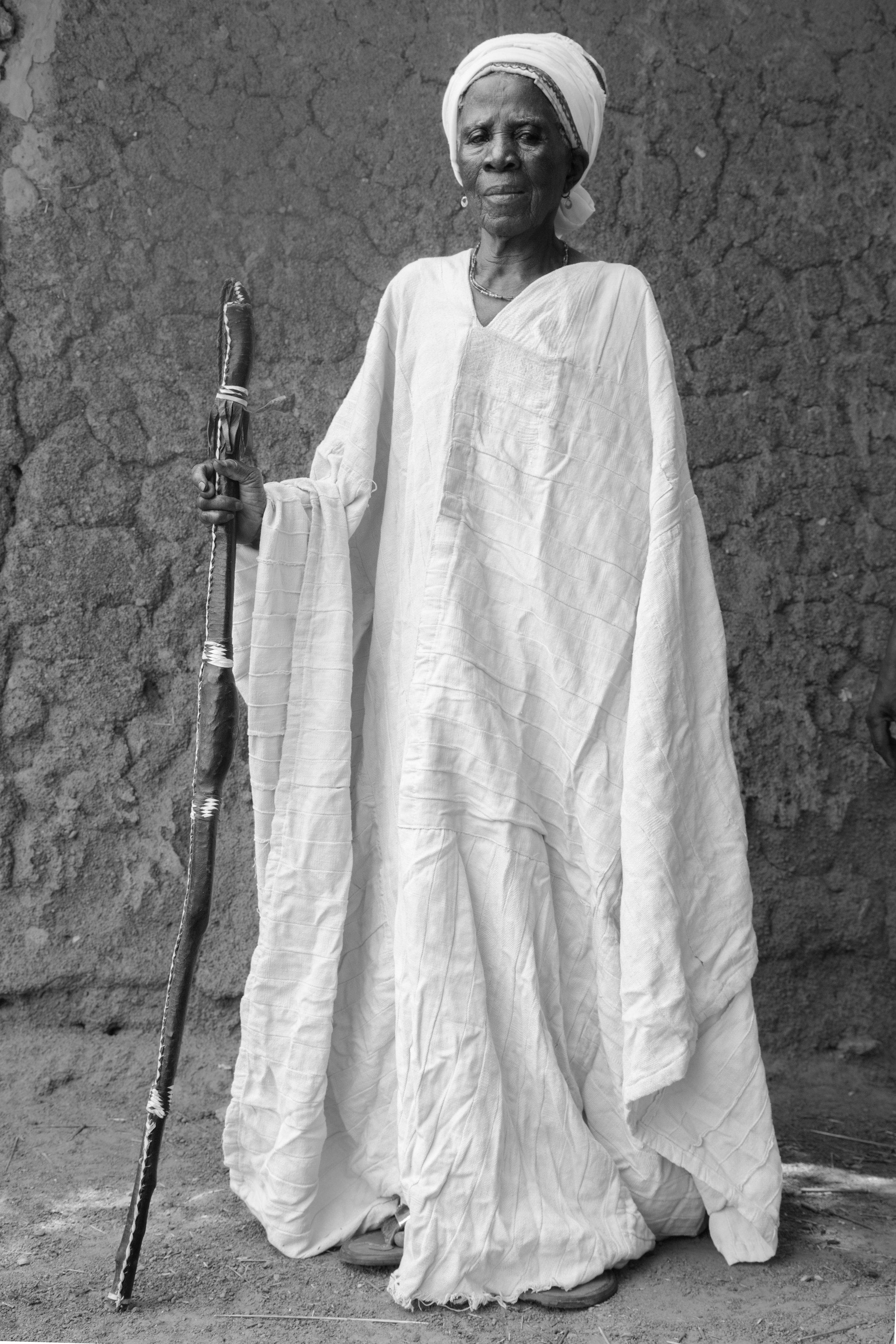 Karaga Shilling Naa Fati Dahamani