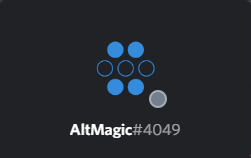 Trading Analyst   AltMagic started working in wealth management where he was first exposed to everything to do with financial markets - portfolios, trading, etc. He quickly developed in to a passion. He is currently a Level III CFA candidate. His trading experience started with options for 3 years and then moved to trading cryptocurrencies in August 2017.
