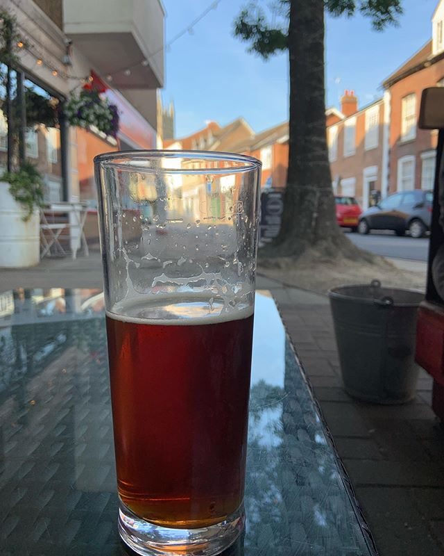 It's looking like another beautiful weekend in Warwick...pizza & a pint? Waffle & a shake? Pasta & wine? Or chill & unwind...come & relax in the sun or the shade and enjoy life. ❤️ #buyin2warwick ❤️ #pizzalove ❤️ #authenticwithatwist