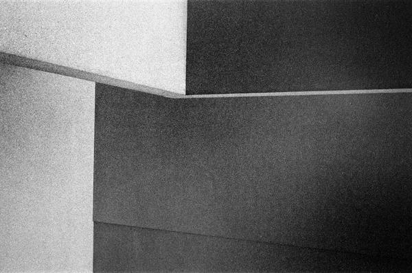 樓梯扶手 柏林佩加蒙博物館 2014年夏  28 x 35.5 厘米/ 51 x 61 厘米