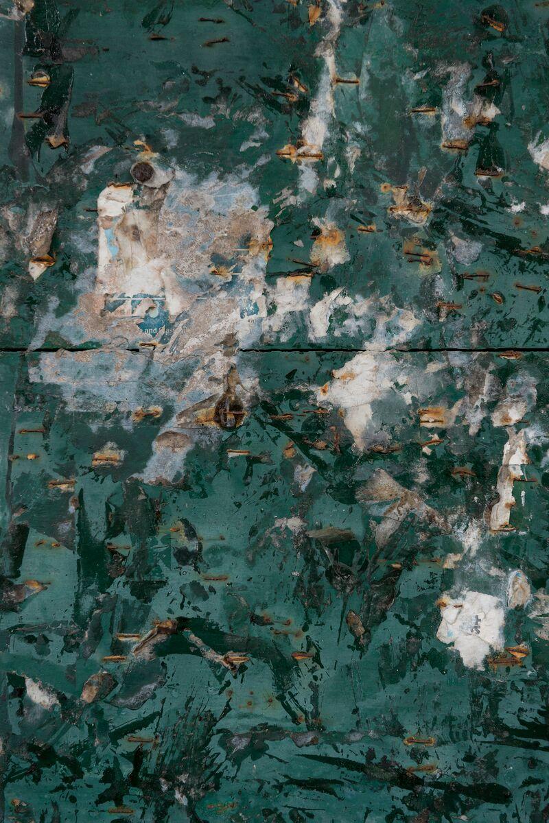 KukPo #2, 41 x 61 厘米/ 6  1   x 91 厘米