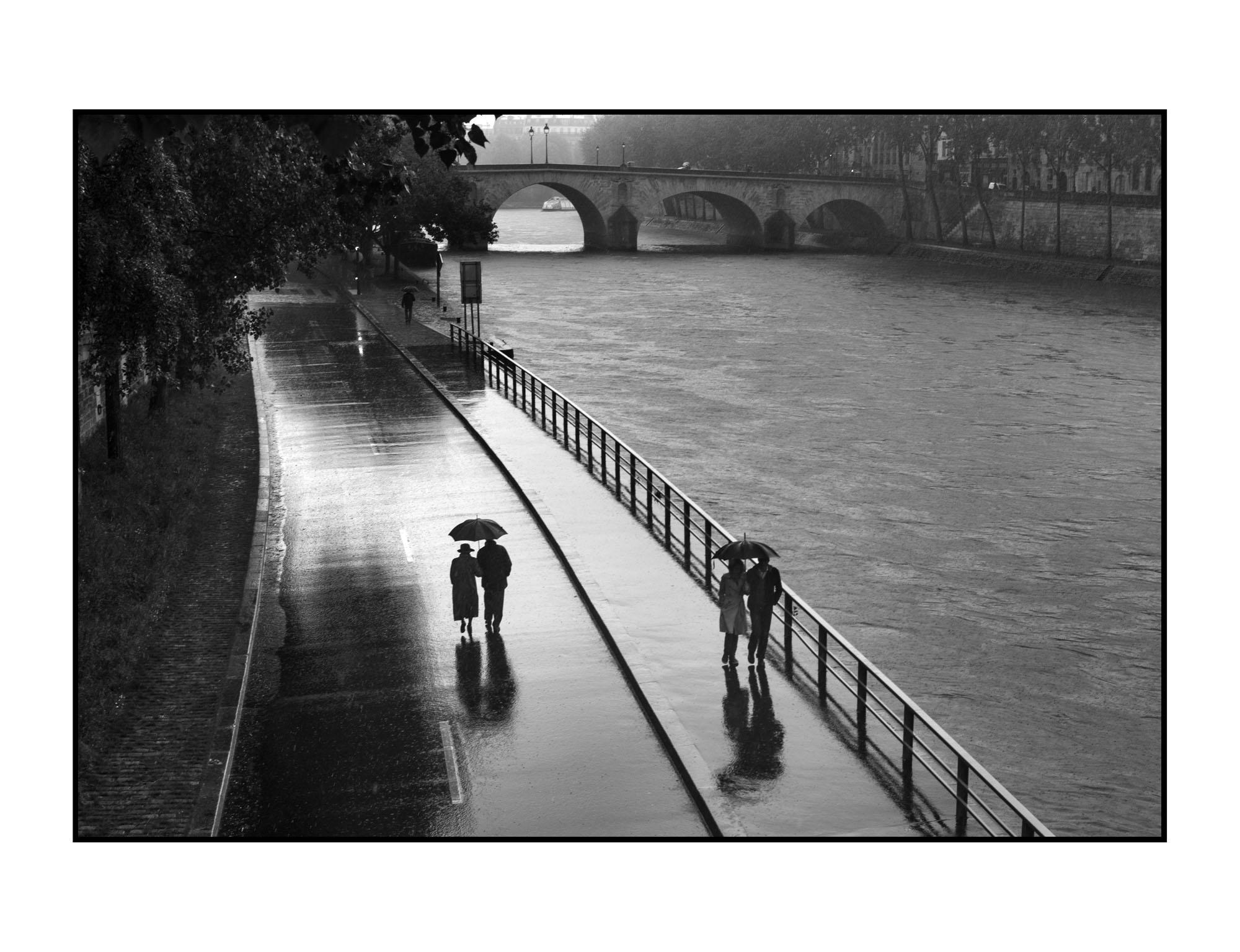 Quai de la Seine 2013