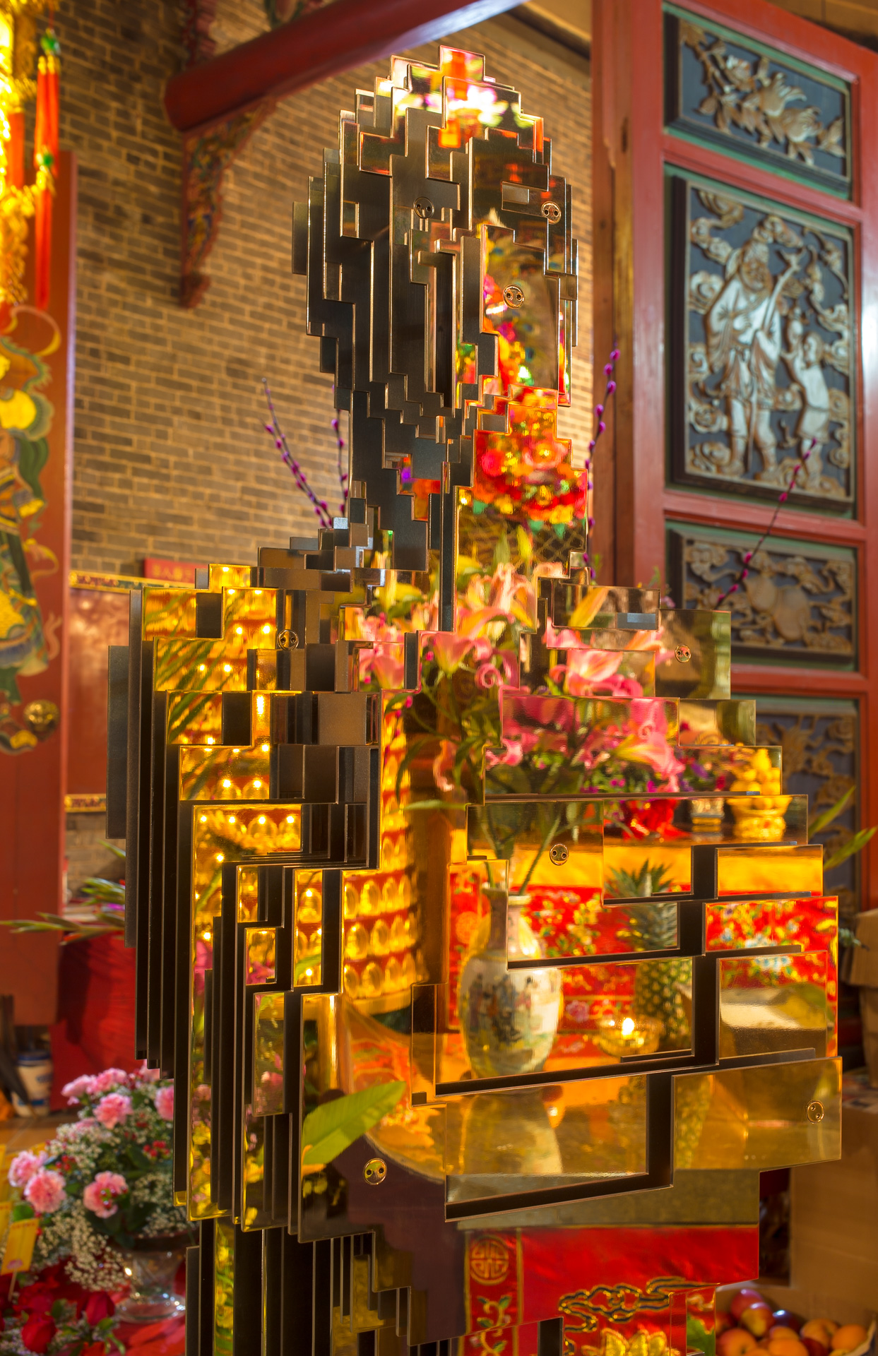 Pak Tai Temple by William Furniss.jpg