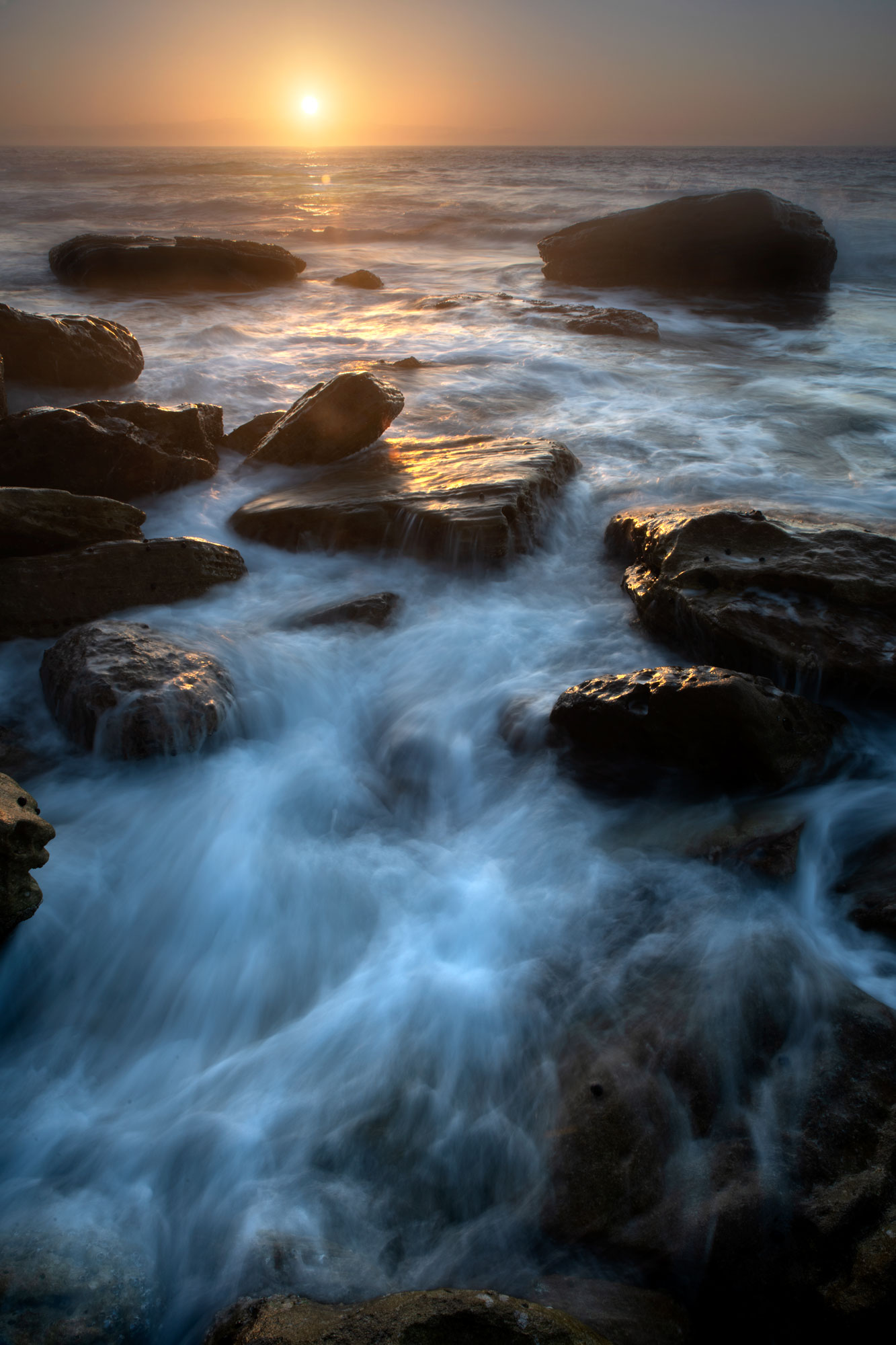 Little Bay Beach, Sydney NSW