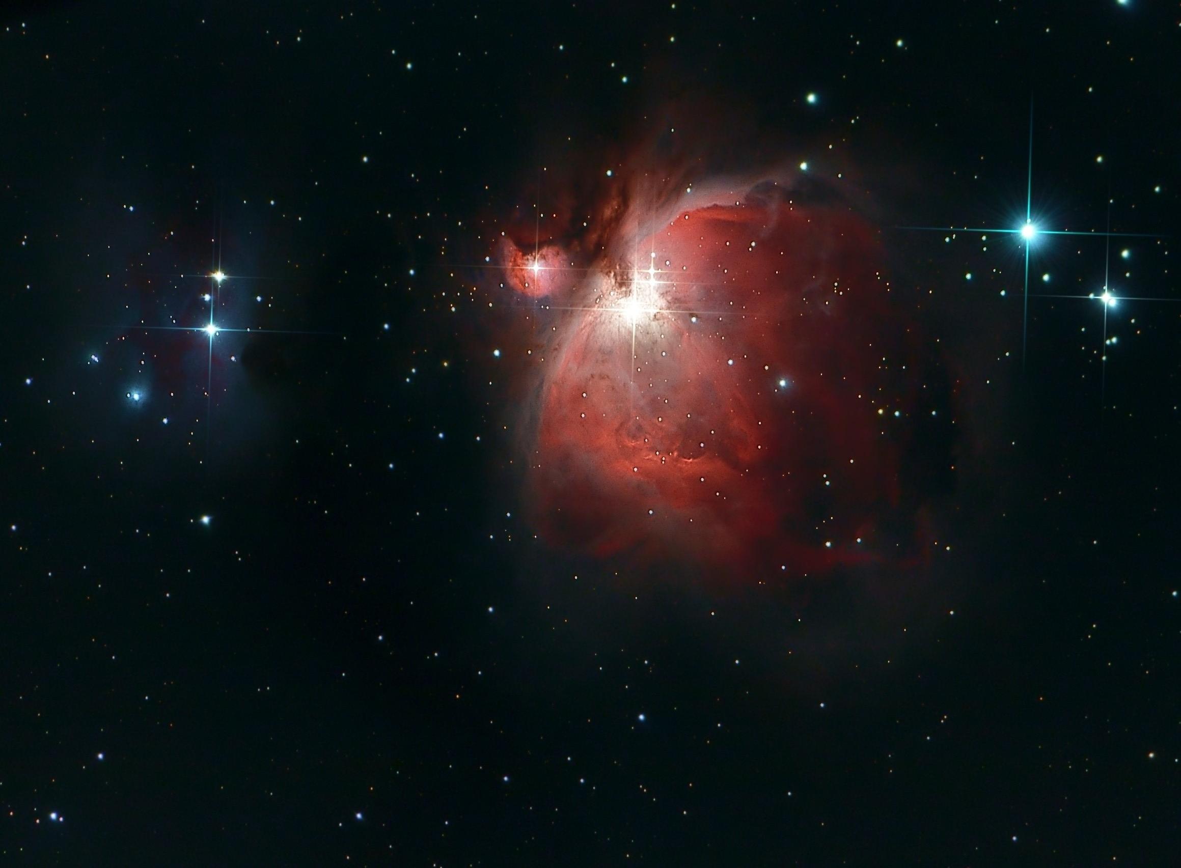 M42 - Orion Nebula