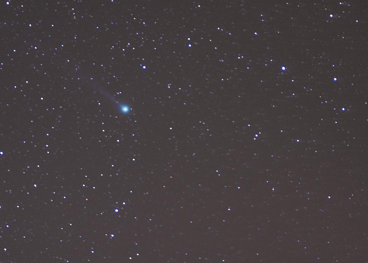 Comet Lovejoy - C/2014 Q2