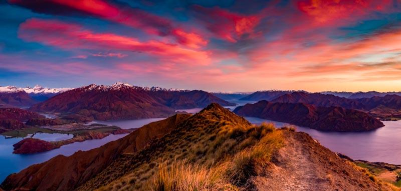 Roys Peak, Wanaka