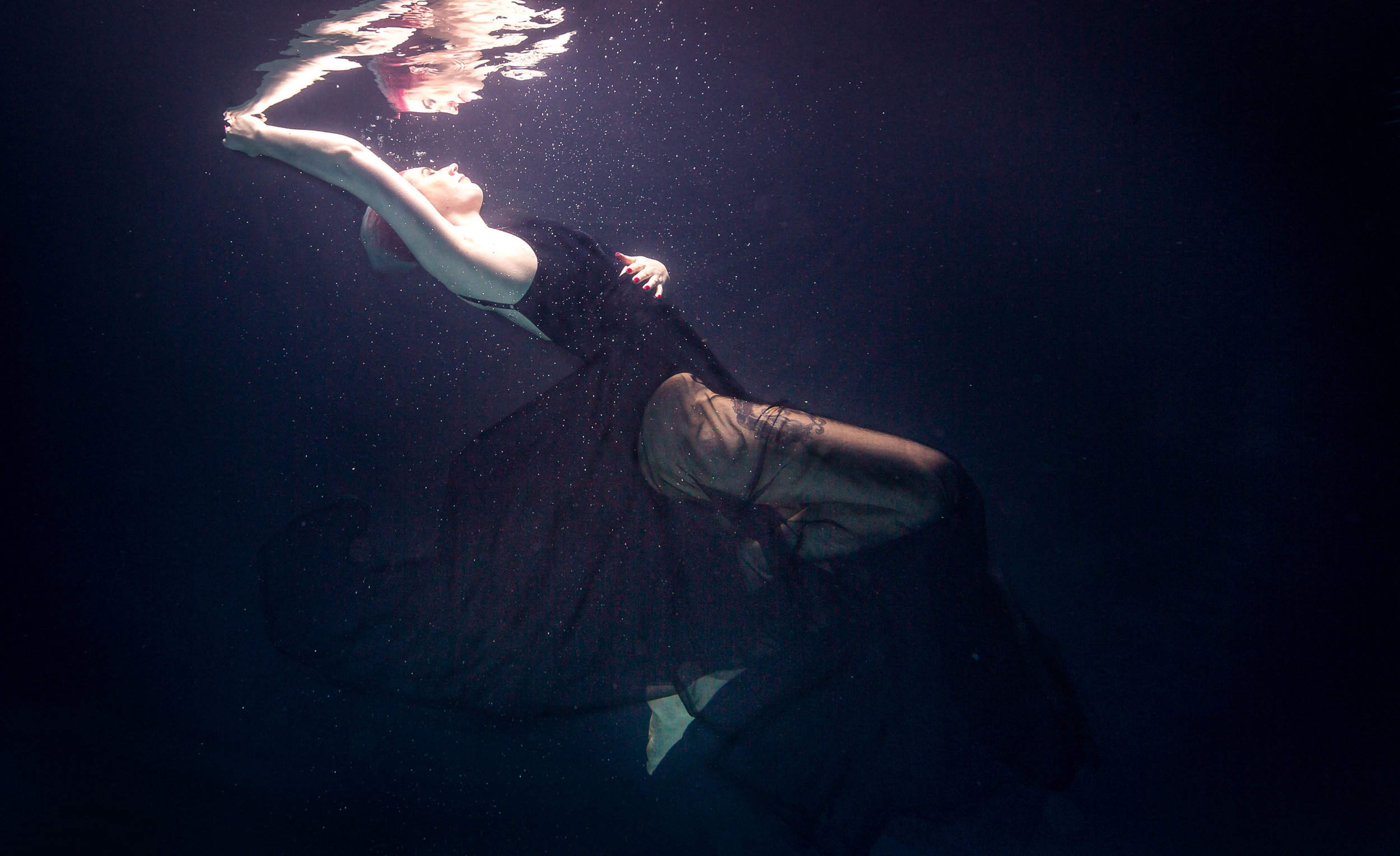 Drown the Gown -