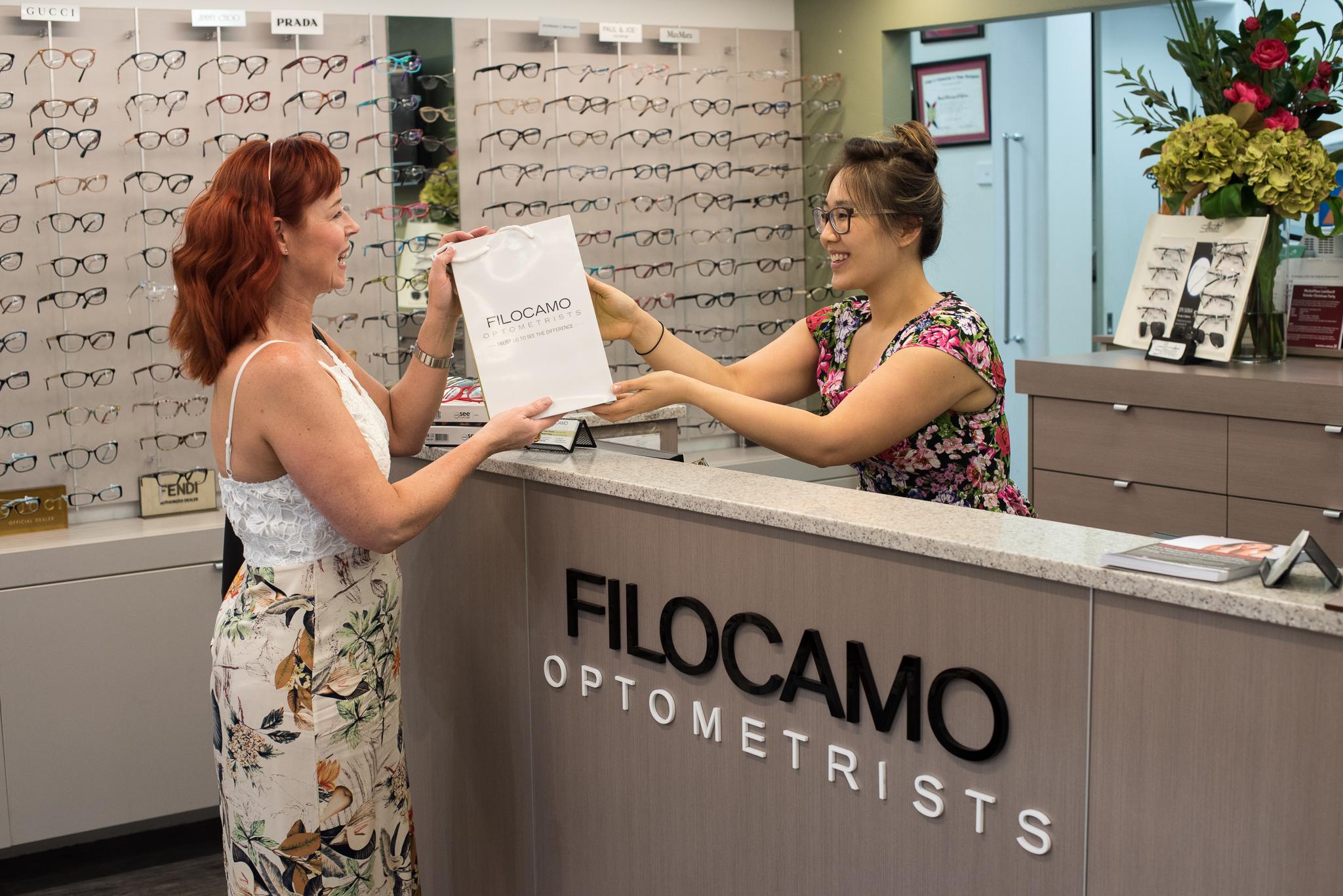 Filocamo Optometry