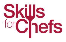 Skills for Chefs 2019