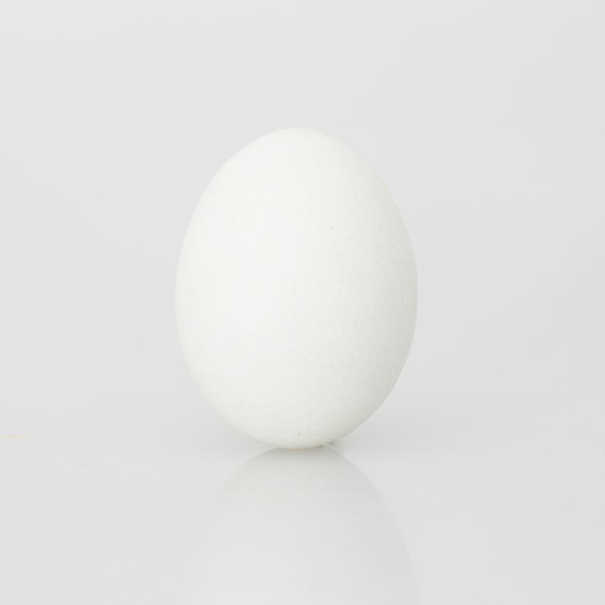 White Hens egg