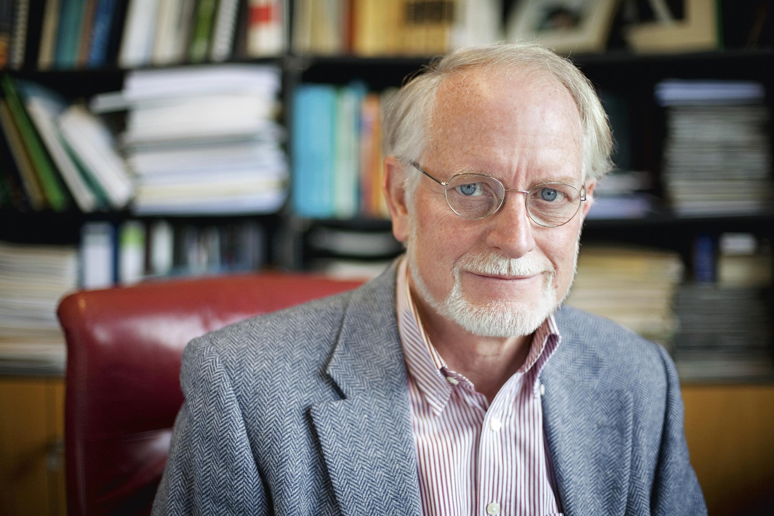 Prof. Dr. Hilger Ropers