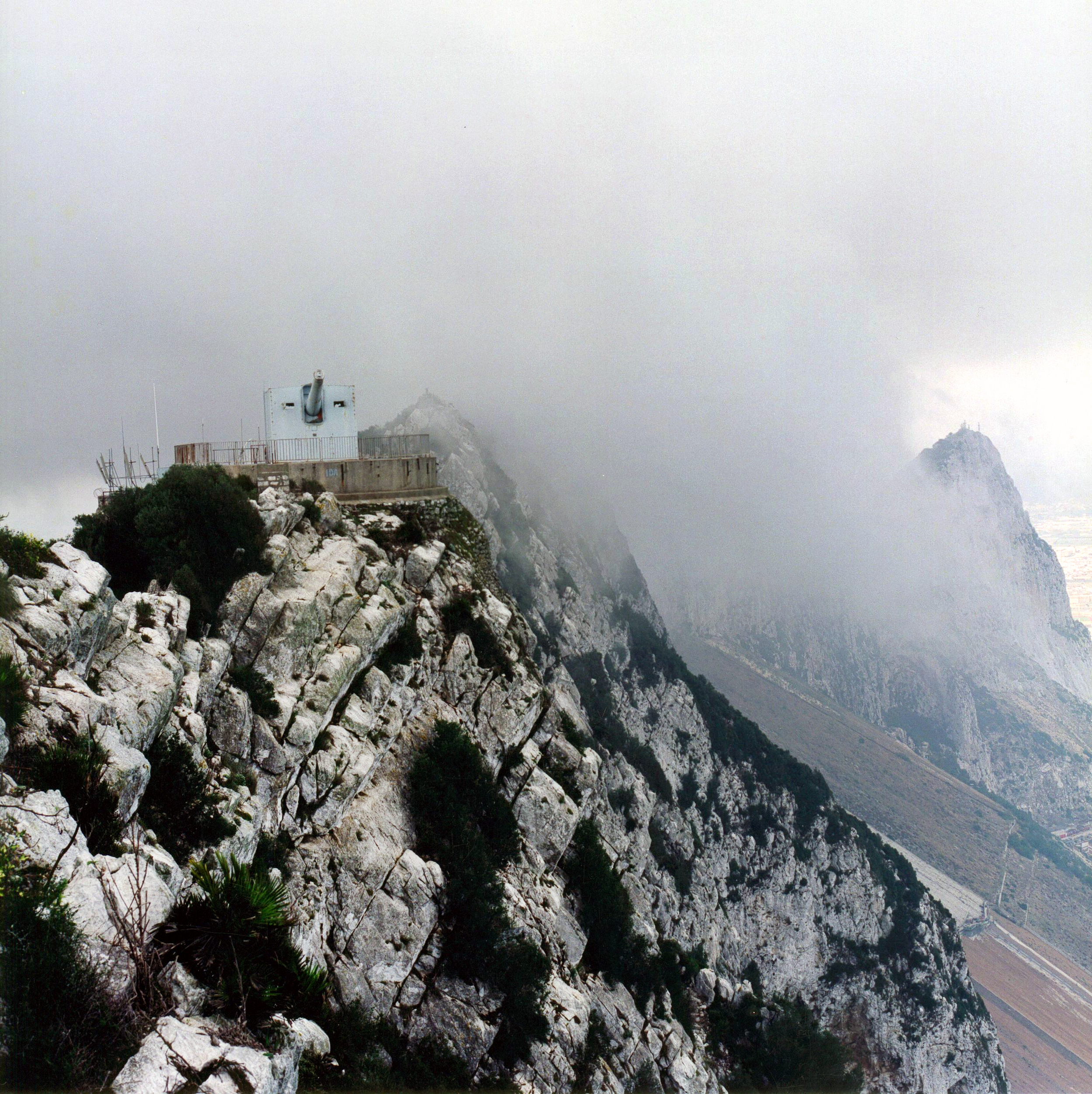 European Life, UK, Gibraltar