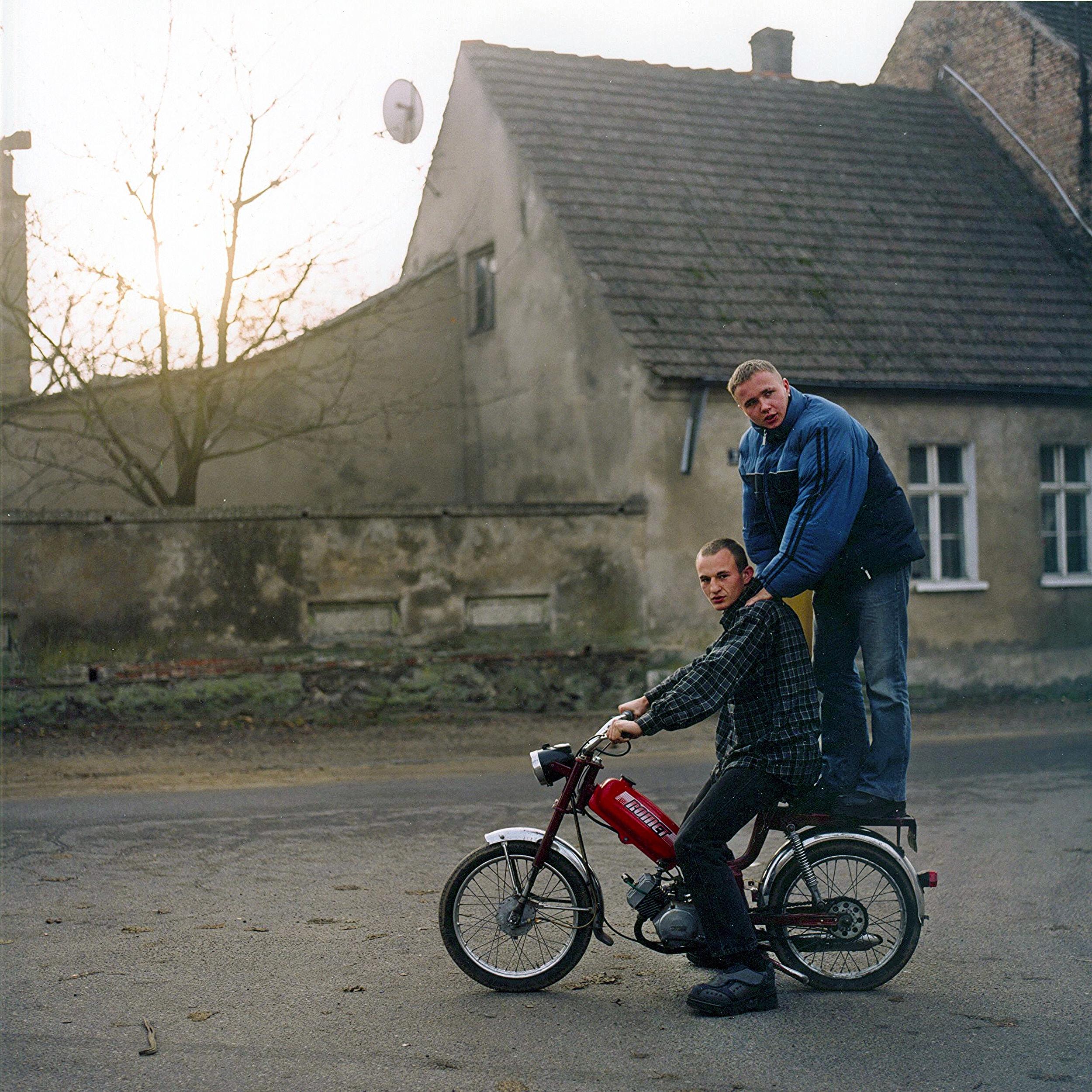 European Life, Poland