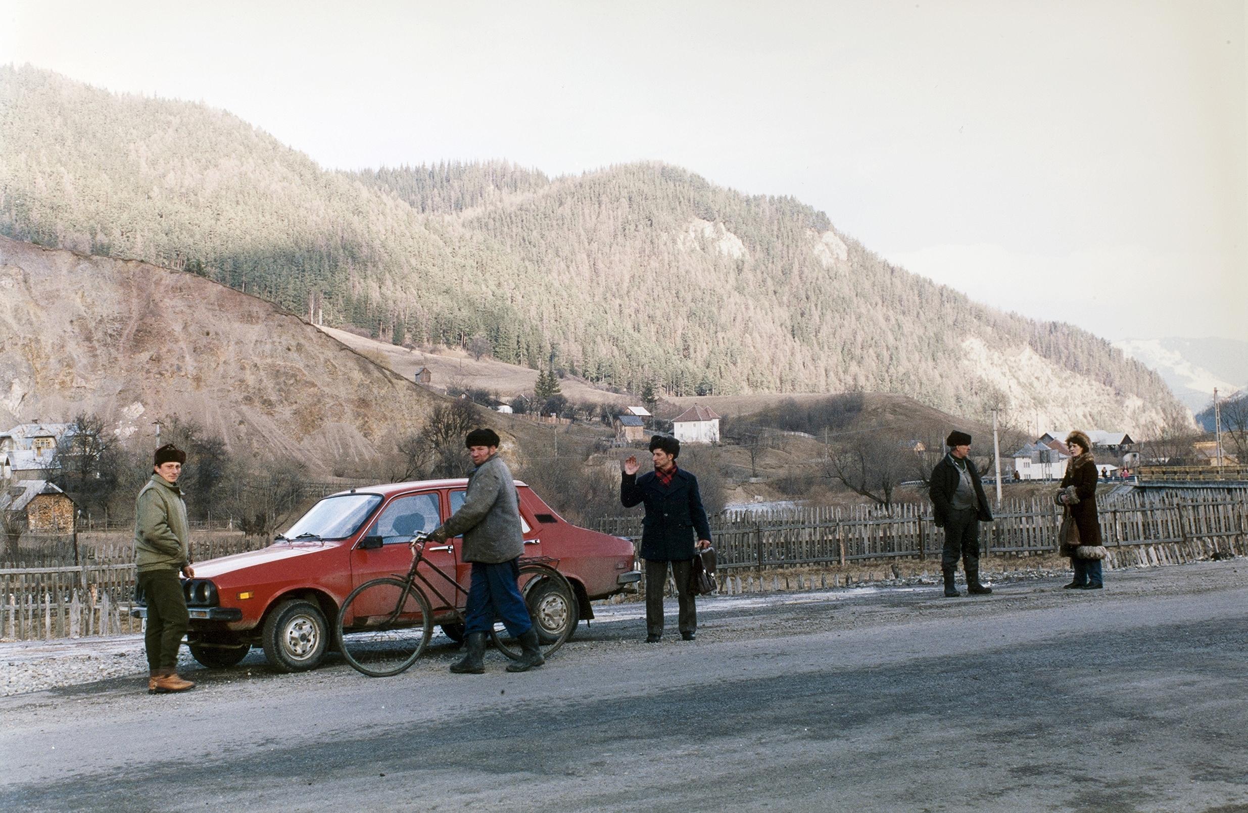 Romania 1995