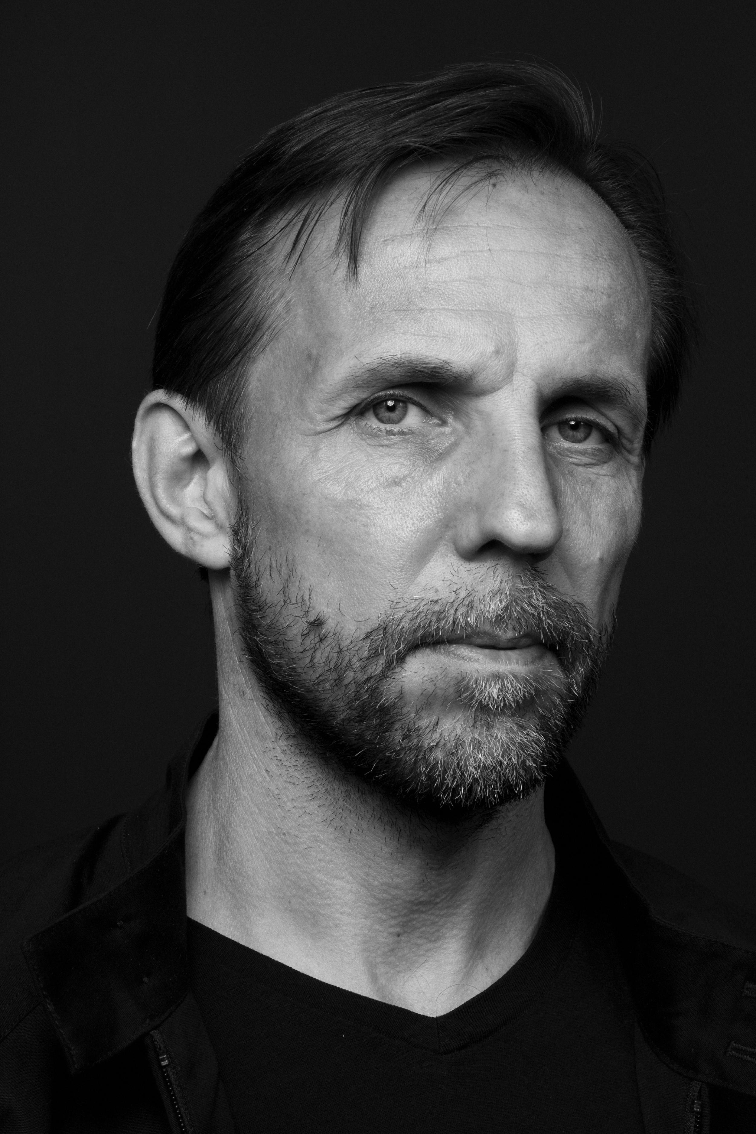Gotthard Lange , Actor, Berlin