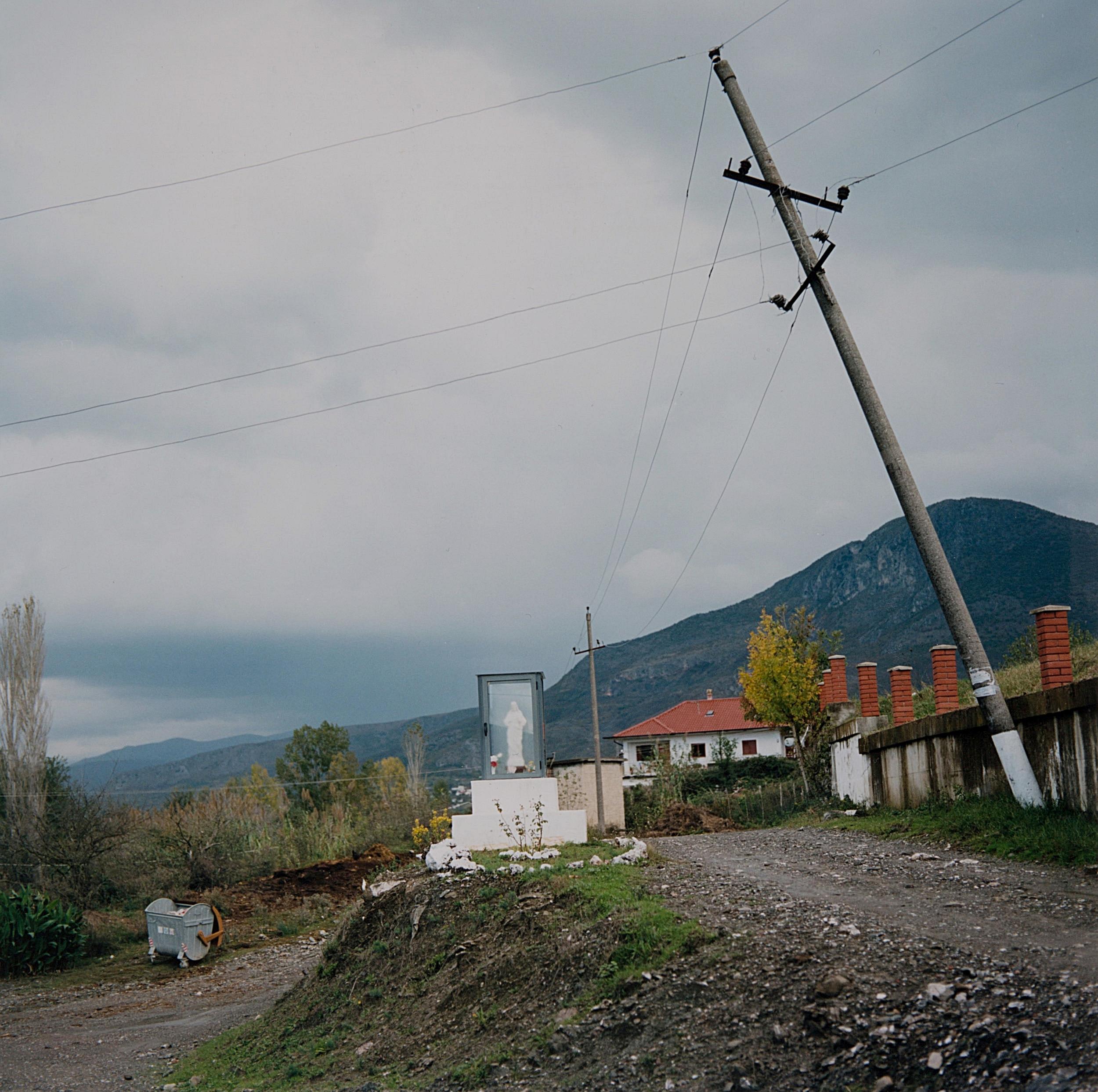 European Life, Albania