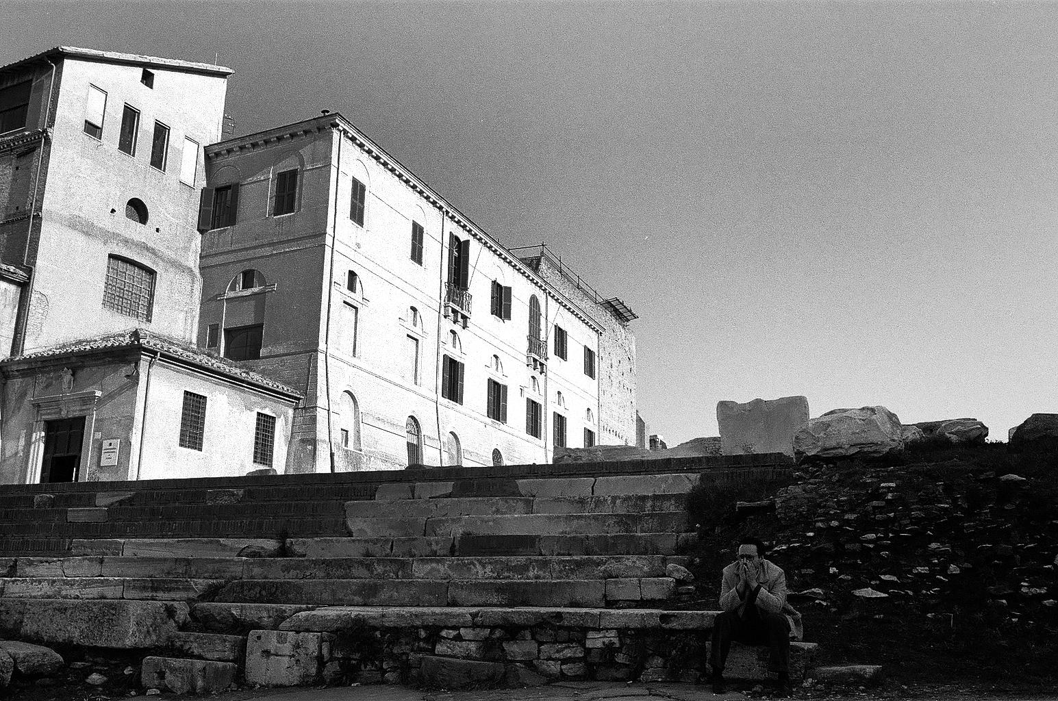 Rom, 1983