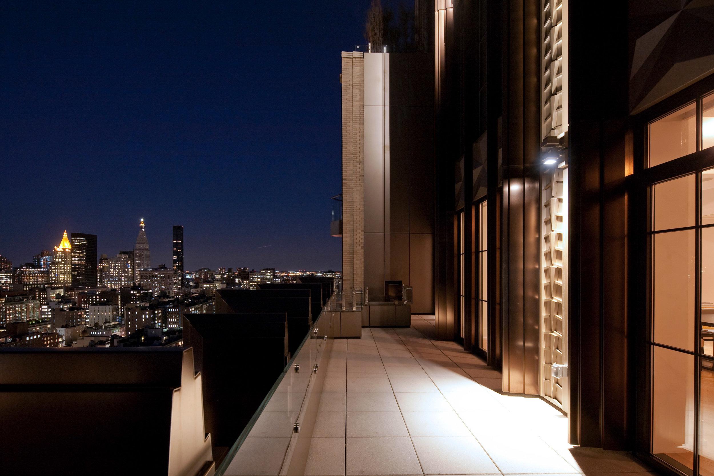 Walker Building, NYC