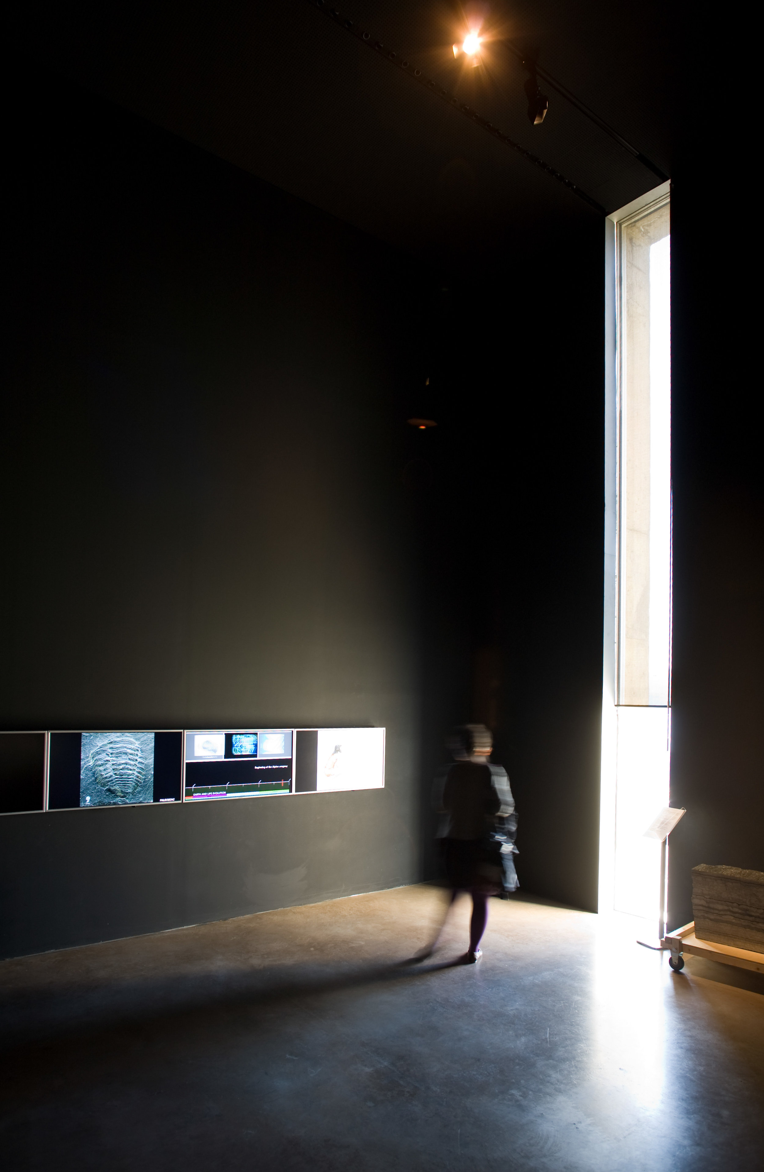 Museu do Coa, Portugal