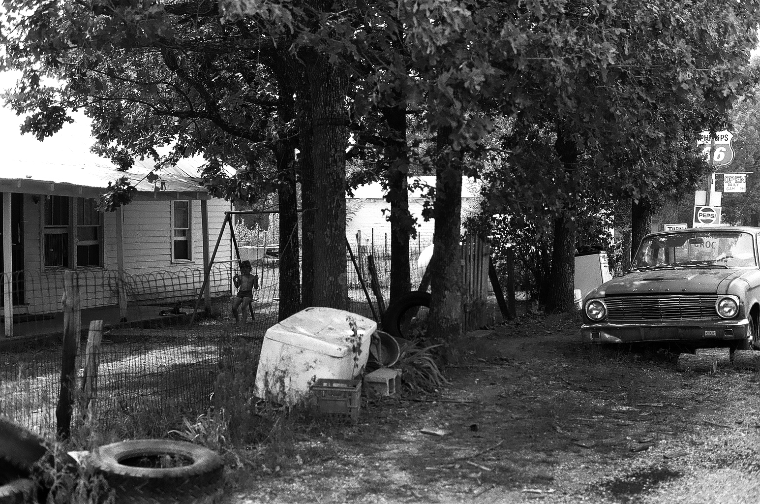 Missouri 1983