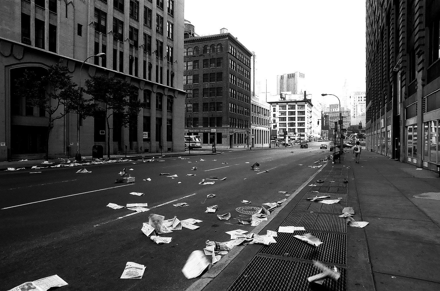 NYC 1986