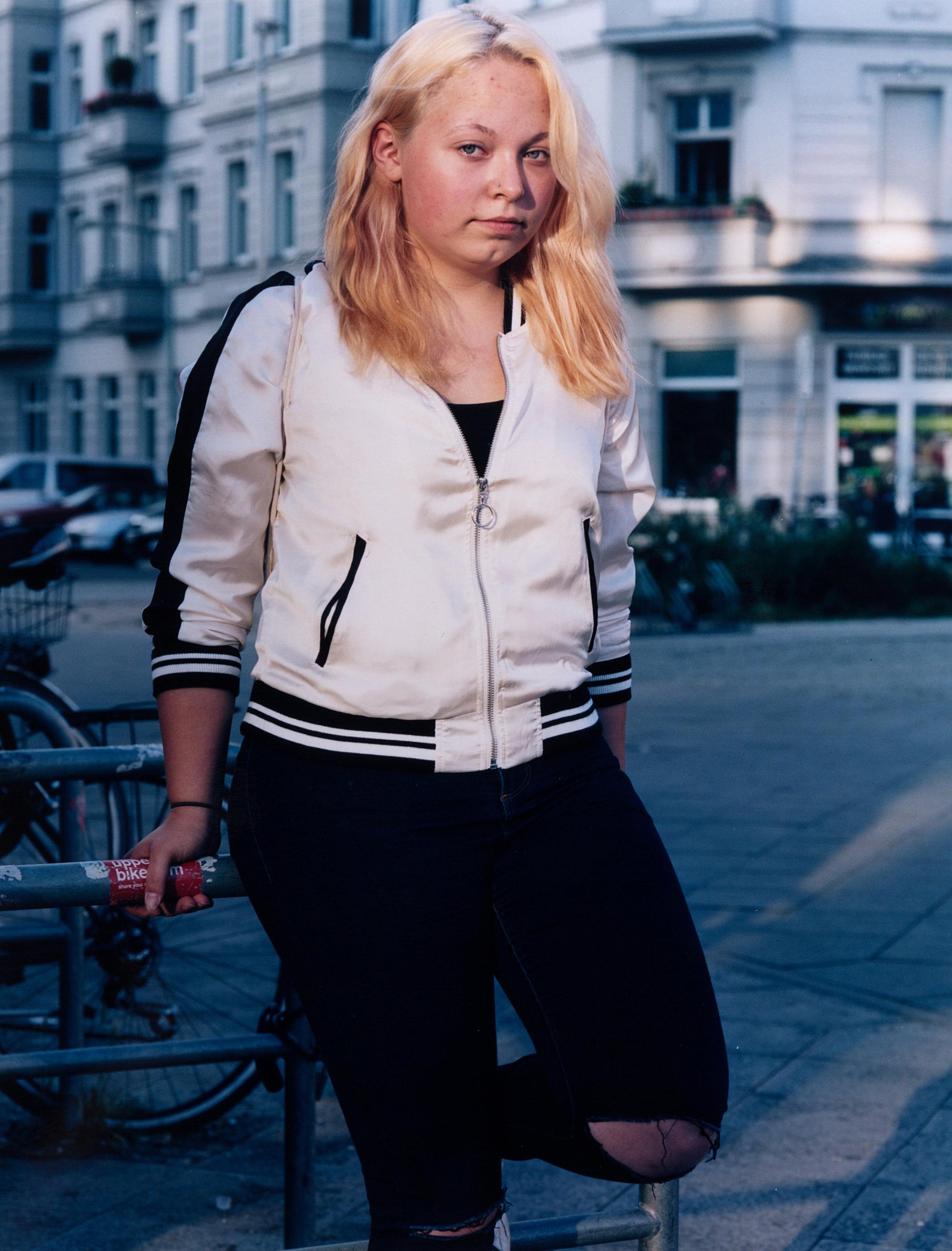 Dana, Berlin, Germany