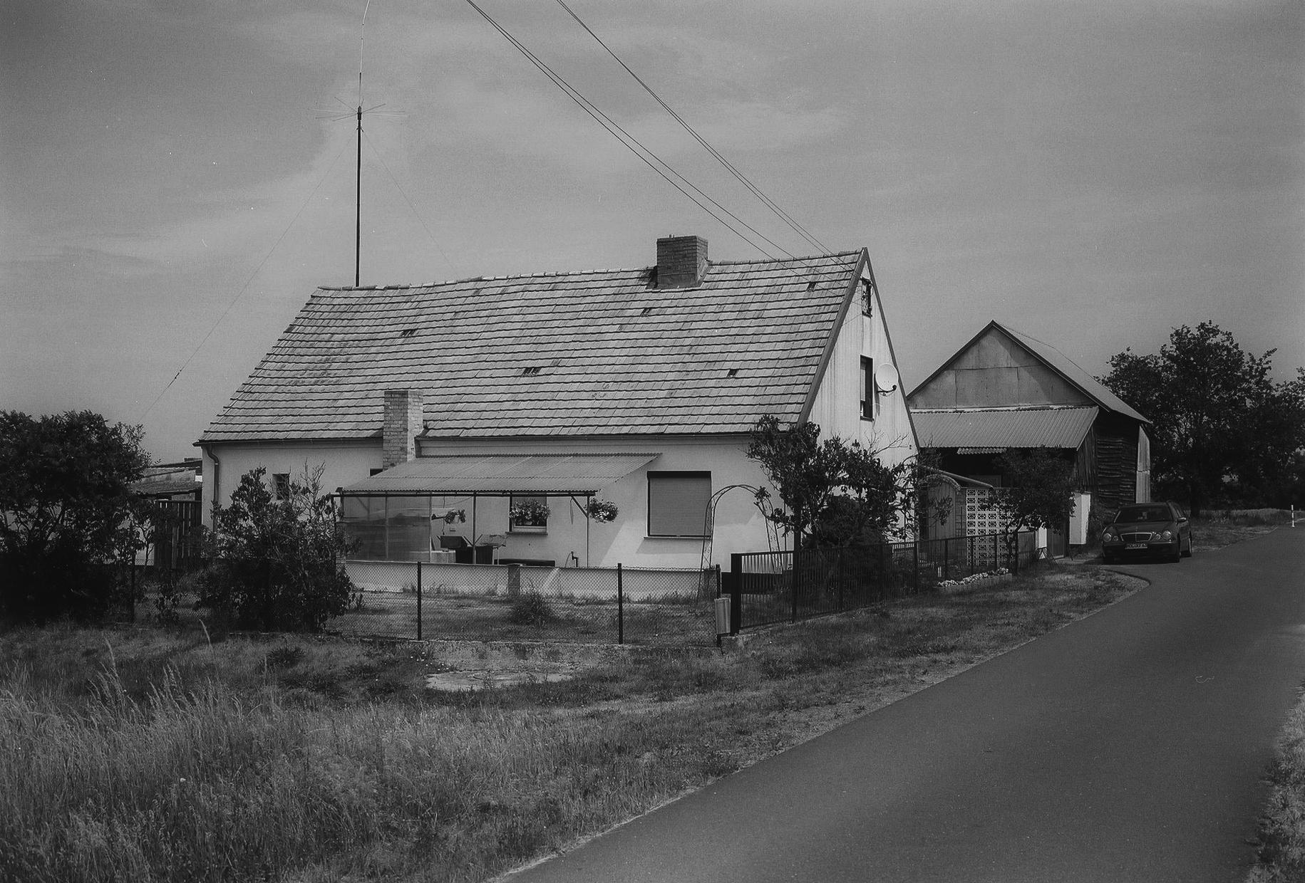 Germany, Neuhardenberg