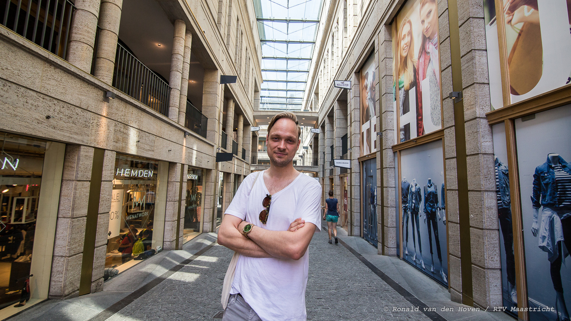 Artikel RTV Maastricht - RTV Maastricht nam een kort interview van me af in kader van de vlogbattle die ik heb gewonnen. Je leest hierover meer via de knop hieronder.
