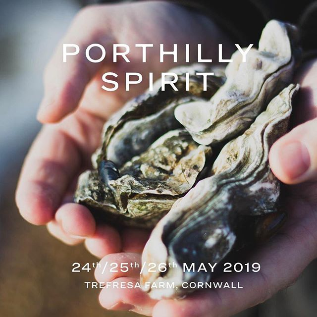 So very excited about this @porthillyspirit #naturalwinebar  Oysters + Muscadet #luneaupapin #nice  #morewineontap