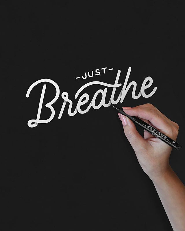 If the moment comes where you needto stop, just to breathe. You know that that moment meant something. Whether the feeling felt good or bad. Remember it, use it even nurse it. It may actually give you the courage you need to move forward.