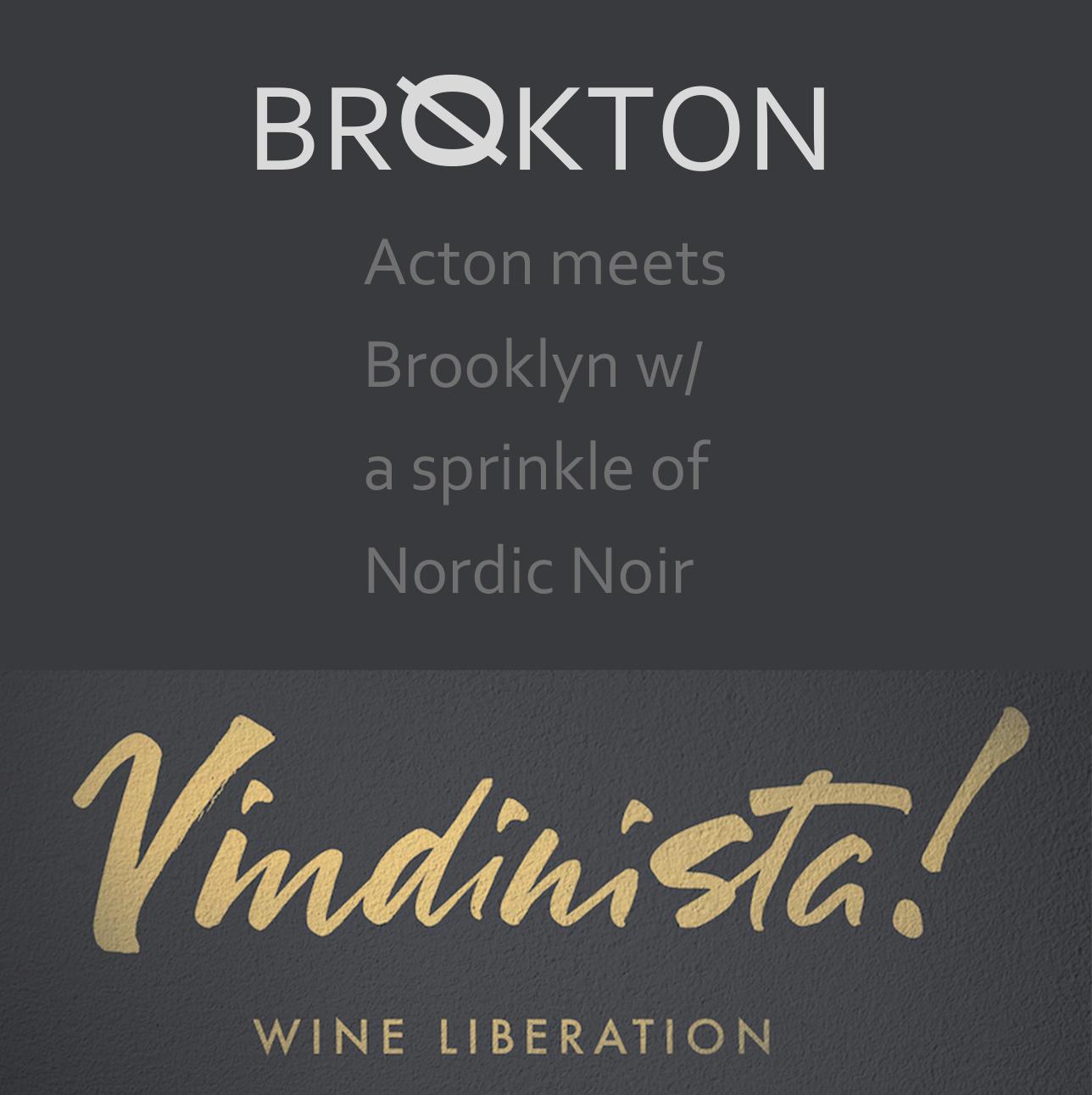 BRØKTON EVENT